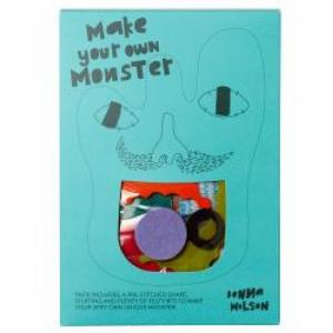 make your own monster kit