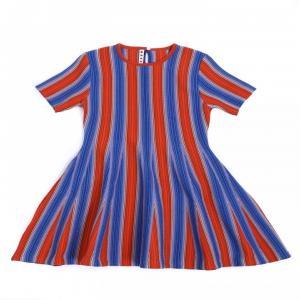 Marni dress with stripes