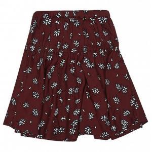 Marni multicolor flower skirt