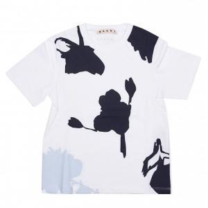 marni print shirt