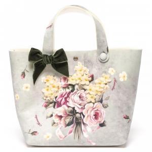 Monnalisa bag bouquet