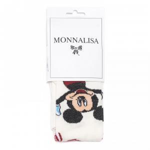 monnalisa collant mickey mouse
