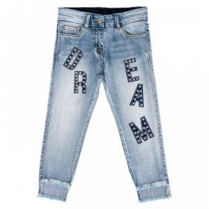 monnalisa jeans stretch dream