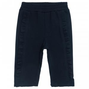 monnalisa trousers with rouches