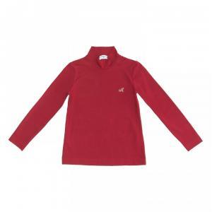 Monnalisa turtleneck basic jersey