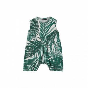 palms baby overall