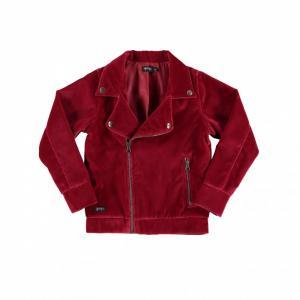 perfecto jacket velvet