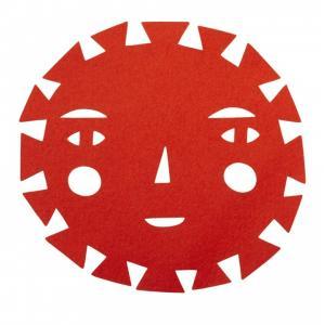 Placemat Sun