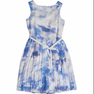 printed dress charabia