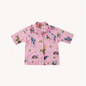 shirt animal print 21