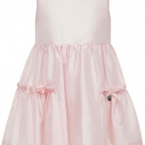 Simonetta dress pink