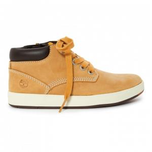 Sneakers Basse Scamosciate Davis Square