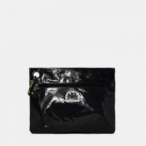 sundek clutch - pochette laminata