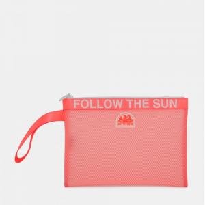 sundek santa clara - pochette con logo