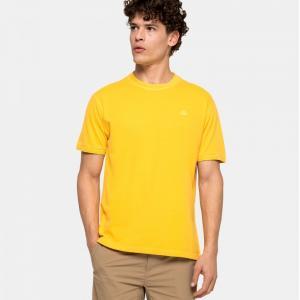 sundek t-shirt girocollo dey