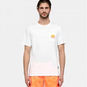 sundek t-shirt girocollo new herbert