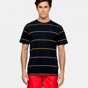 sundek t-shirt girocollo west