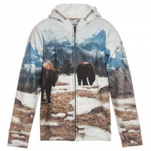 sweater jacket with zip