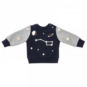 sweater mickey print