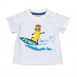 t-shirt in jersey banana