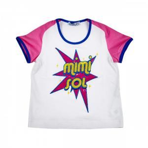 t-.shirt mimisol sequins