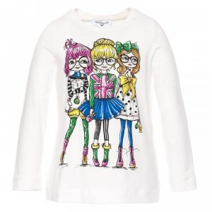 t-shirt pop dolls