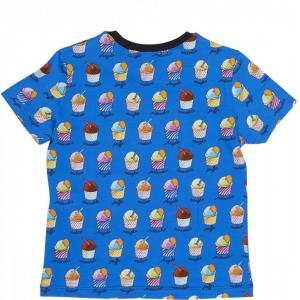 t-shirt with icecream