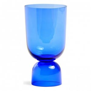 Vaso Bottoms up in vetro
