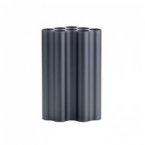 Vaso in aluminio Nuovola - Ronan & Erwan Bouroullec , 2016