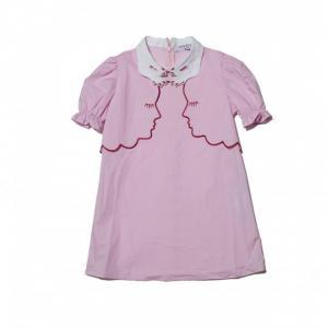 Vivetta poplin dress