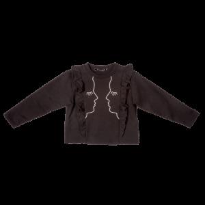 vivetta sweater face