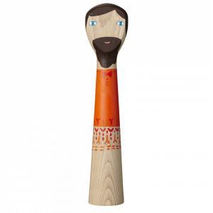 wooden doll bernard