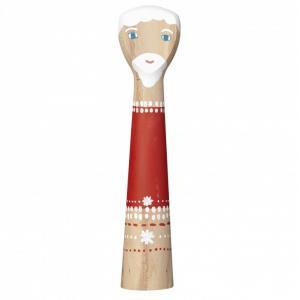 wooden figures nicholas donna wilson