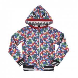 yporque animal hoodies