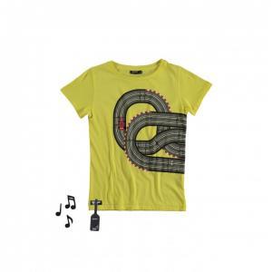 yporque circuit t-shirt