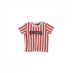 yporque circus t-shirt baby