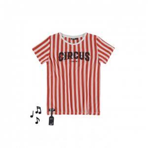 Yporque circus t-shirt
