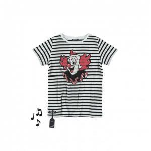 yporque clown t-shirt