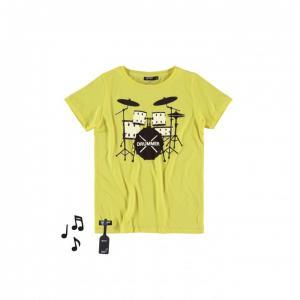 yporque drummer t-shirt