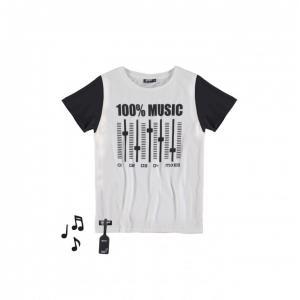 yporque equalizer t-shirt