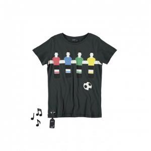 yporque football t-shirt