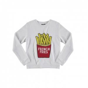 yporque fresh fries swaters