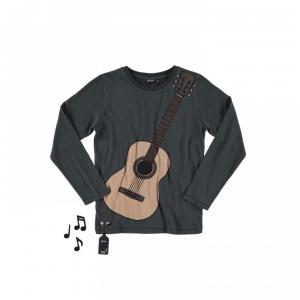 yporque guitar t-shirt