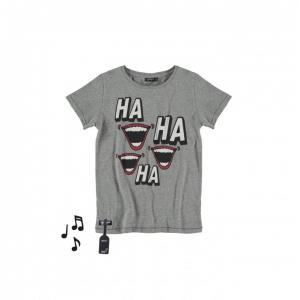 yporque laugh t-shirt