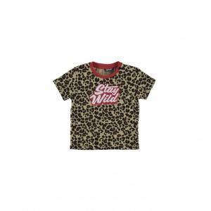 yporque leopard baby