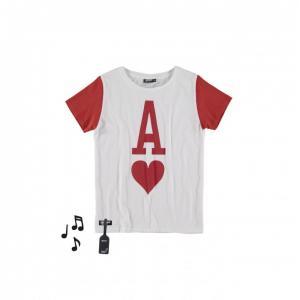 yporque love t-shirt