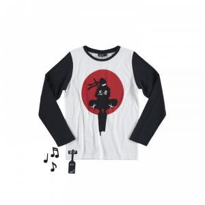 yporque ninja t-shirt
