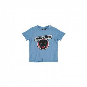 yporque panter baby t-shirt