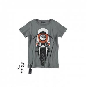 Yporque retro bike t-shirt
