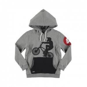 yporque rider hoodie